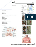 1. Approach to Patient With Respiratory Disease and Smoking Cessation