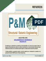 P&M - Charla Refuerzos - PUC