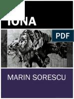 Marin Sorescu - Iona (v.2.0)