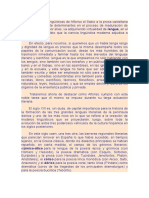 Las Aportaciones Lingüísticas de Alfonso El Sabio a La Prosa Castellana Son Verdaderamente Determinantes en El Proceso de Maduración de Este Dialecto Que