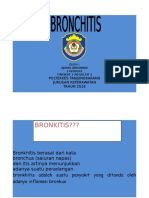 LEMBAR BALIK BRONKITIS