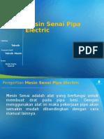 Mesin Senai electric