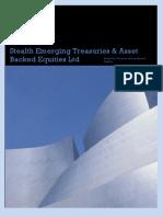 SET EUR Stock Offering Memorandum Final Edit 6-14-2011