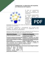 Gestion de Integracion de Proyectos Armando El Rompecabezas