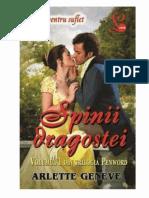 Arlette Geneve Trilogia Penword Vol. 1 Spinii Dragostei (1)