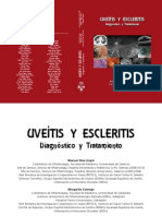 Uveitis-y-Escleritis Diagnostico y TX BUENIIISISISISISISISISMO