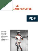 linfoadenopatie