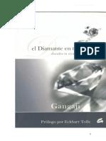 Gangaji-El diamante en tu bolsillo++