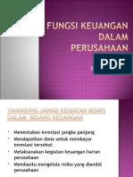 10.Fungsi Keuangan