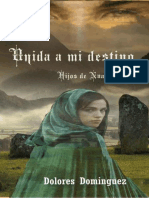 Unida a Mi Destino - Dolores Dominguez