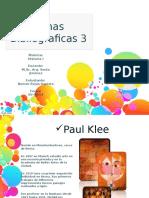 Paul Klee el Artista