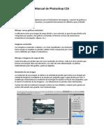 Manual Photoshop