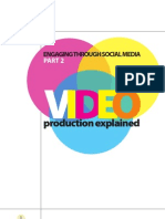 Engaging Through Social Media Video Production Explained