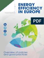 European Energy Network - Energy Efficiency in Europe
