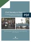 Civil Society in Vietnam