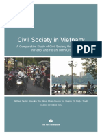 Civil Society in Vietnam