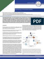 Developments on the Physiopathology of Rheumatoid Arthritis,Time for a new theory?