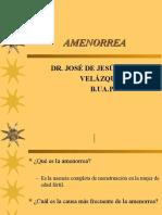 AMENORREA2