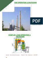 Cfbc Boiler Startup_load Operation_shutdown