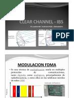 Procedimiento de Instalacion Clear Channel - Ibs Ok 2011