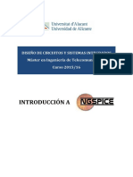 Tutorial NGSPICE v13 2015