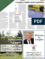 Langley Advance Welcome to the Neighbourhood Page 34