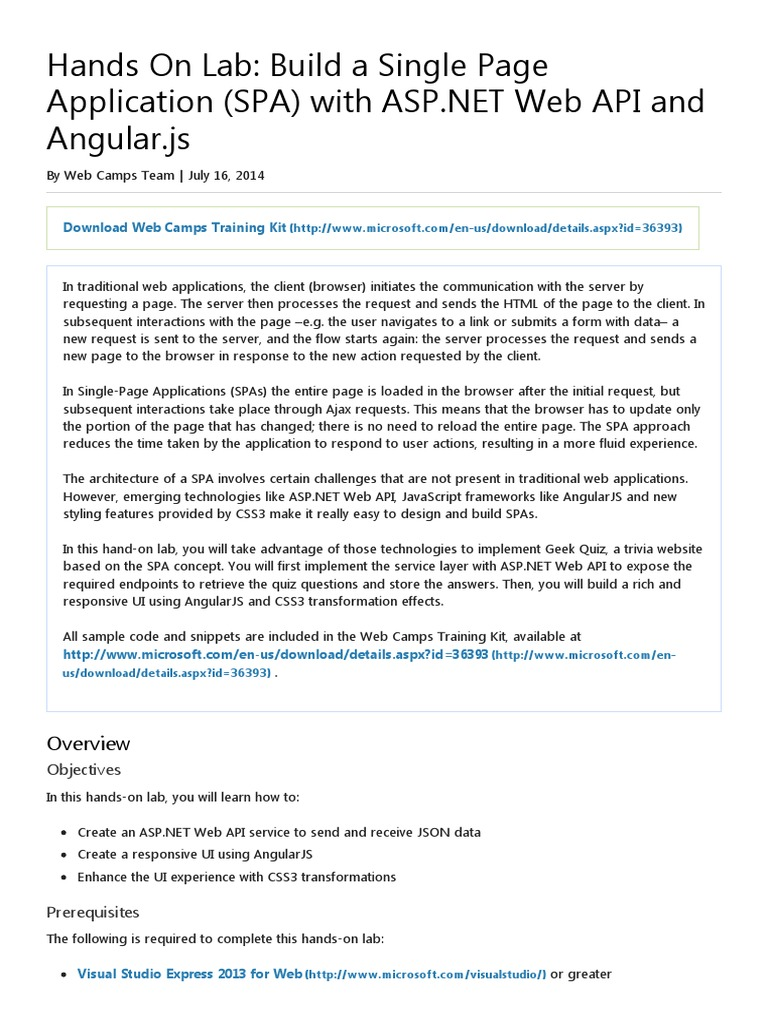 Crud Angular Ms | Angular Js | Application Programming Interface
