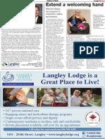 Langley Advance Welcome to the Neighbourhood Page 8