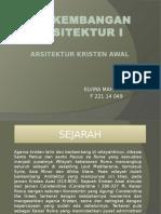 Ars. Kristen Awal