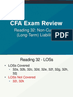 L1R32 - Financial Reporting and Analysis - I