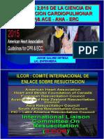 Rcp Basica Guias 2015