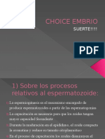 Choice Embrio Power