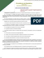 L10216 - Protecao Direitos Transtorno Mental