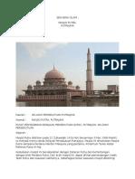 Seni Bina Islam
