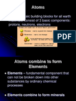 Physical Properties of Minerals 2015