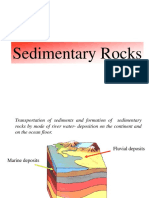Sedimentary 2015