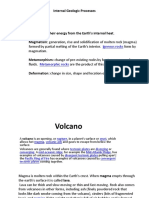 Volcano 2014 Bb