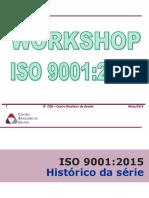 Workshop-ISO-9001-2015