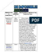 presentation components