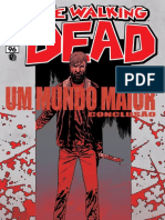 The Walking Dead - Revista 96