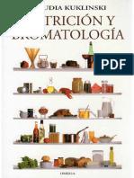 289977018 Nutricion y Bromatologia Claudia Kuklinski