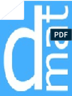 Escudo Dmat