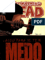The Walking Dead - Revista 99