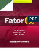 Fator Alfa - Marinho Gomes