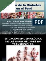 SITUACIÓN DE LA DIABETES PERÚ.pptx