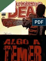 The Walking Dead - Revista 102