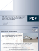 A320 Family Fleet Performance Review_Shenyang1
