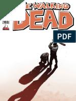 The Walking Dead - Revista 103