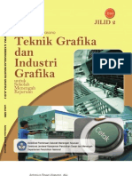 Teknik Grafika Dan Industri Grafika