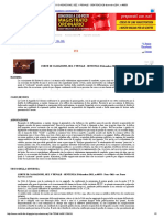 DIFFAMAZIONE 2011 28 DICEMBRE sentenza N 48553 CORTE DI CASSAZIONE, sez. V PENALE